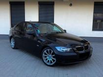 BMW 320 2.0 Diesel 163 Cp 2007
