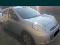 Nissan Micra 2012, euro 5,