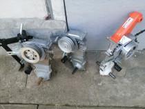 Transmisie-cutie de viteze motosapa-motocultor