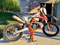 Moto KTM 250 EXC 2020