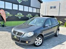 VW Polo Rate fixe si egale/ garantie / livrare gratuita