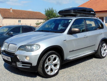 BMW X5 - 4x4 - 7 locuri