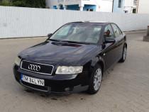 Audi A4 2.0 i + GPL EURO 4 Berlina An Fab.2003 in cu Acte