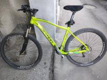 Bicicleta Mountain Bike MTB