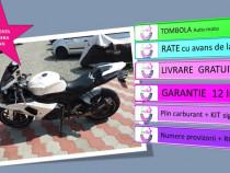 Moto Suzuki GSX-R 1000