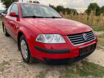 Volkswagen Passat 1.6i fab 2002 klima recent import!!!