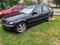 BMW E46 318d/2004/E4