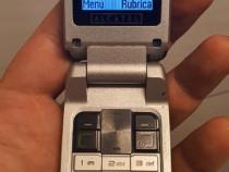 Alcatel OT E259X - 2005 - liber