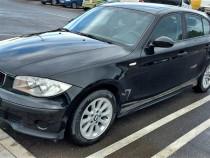 BMW 116i - 2005 - 1.6 benzina - E4 - Acte la zi