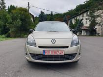 Renault Scenic 7 locuri an 2011 euro 5 diesel 1900 cm