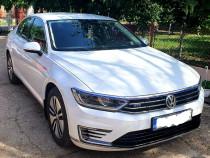 VW Passat Gte hybrid 2017 53000 km unic proprietar