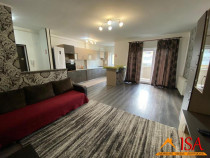 Apartament 3 Camere, Etaj 1, Mobilat/Utilat – SELIMBAR