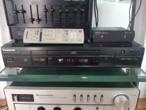 Panasonic RV 20 CD/DVD player top audio quality Japan
