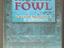 Eoin Colfer-Incidentul din Artica