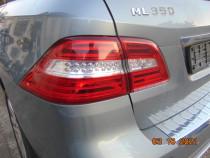 Stop Mercedes ML W166 2011-2015 lampa spate tripla ML W166 d
