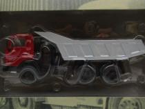 Macheta bascula camion Kamaz 5511