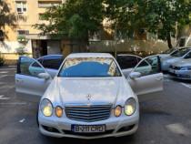 Mercedes e klasse 200