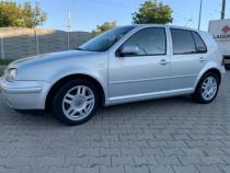 VW Golf 4 1.6 Benzina An 2000 Automat