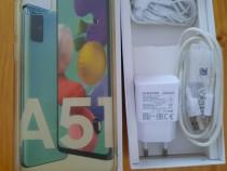 Telefon Samsung Galaxy A51 Prism Blue