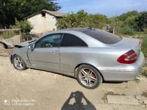 Dezmembrez Mercedes clk 270 cdi 2005
