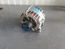 0986081160 Alternator 14V 140A Skoda Superb 2 3T 2.0 TDI CFF