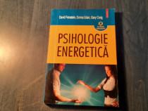 Psihologie energetica de David Feinstein