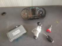 03E906019AK Kit pornire Calculator motor VW Polo 6r 1.2 CGPB