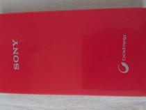 Acumulator extern Sony Fast Charging CP-V5A, 5000 mAh