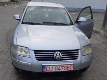 VW Passat 1.9TDi, an 2005, AC-dublu climatronic, full option