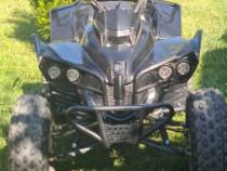 Atv Yahama Power Renegade 125cc, full option + garantie