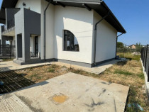 Vila duplex - 105 mp utili - Toate utilitatile
