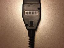 Conectori diagnoza mufa OBD 2 II 10 12 14 16 pini tata mama