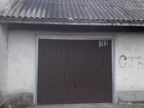 Garaj cu teren proprietate in Obcini