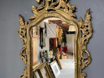 Oglinda neo-rococo