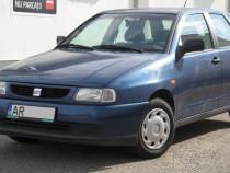 Seat Ibiza  - an 1998, 1.4 (Benzina)