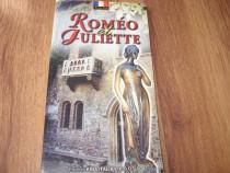 Romeo et Juliette ( rara, ilustrata, scrisa in lb.franceza)