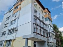 Izolatii exterioare case și blocuri