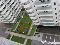 Apartament 2 camere, 61 mp, in Copou Iasi, comision 0%!