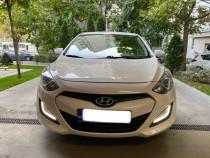 Hyundai I30, 2014, 1.4 diesel, 90CP