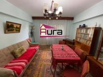 Apartament 2 camere zona ultracentrala visa