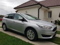 Ford focus - EURO 6