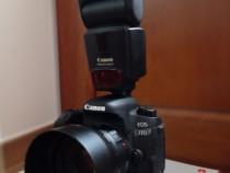 Canon 77D pachet complet