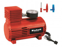 Compresor auto Einhell 18 bar, 12 V. NOU.