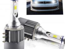 Set Becuri Led H15 / CanBuz / Volkswagen / Skoda / Seat