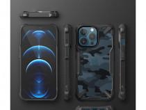Husa premium+Folie APPLE iPhone 13 Pro Max 13 mini modele di
