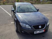 Seat Exeo 2011 euro5