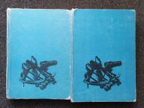 TRATAT DE NAVIGATIE MARITIMA - Balaban (2 volume)
