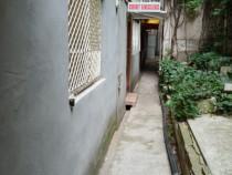 Apartament demisol inalt pretabil birou/cabinet Central