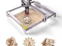 CNC laser 40w nou gravare-debitare