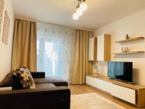 Apartament 2 camere ultracentral zona palas